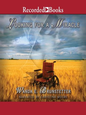 cover image of Looking for a Miracle