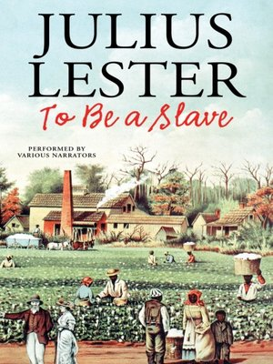 cover image of To Be a Slave