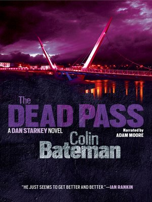 cover image of The Dead Pass