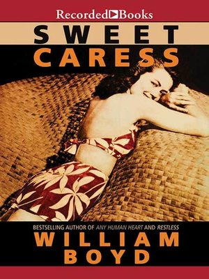 cover image of Sweet Caress