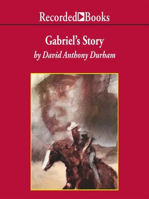 cover image of Gabriel's Story