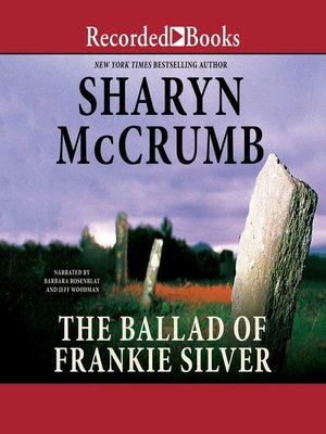 cover image of The Ballad of Frankie Silver