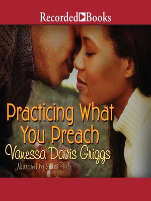 cover image of Practicing What You Preach