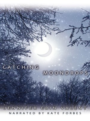 cover image of Catching Moondrops