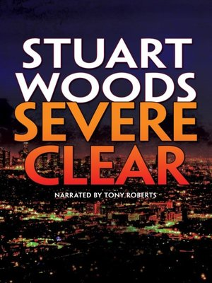 cover image of Severe Clear