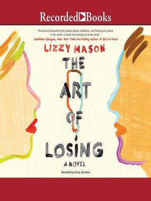 cover image of The Art of Losing