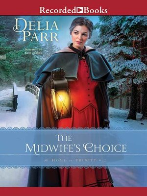 cover image of The Midwife's Choice