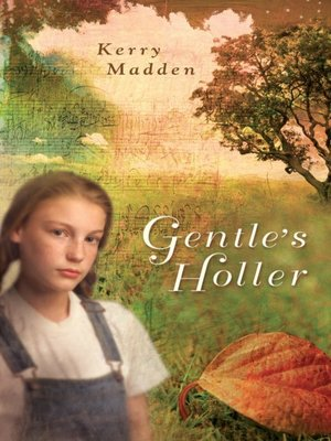 cover image of Gentle's Holler