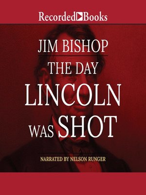 cover image of The Day Lincoln Was Shot