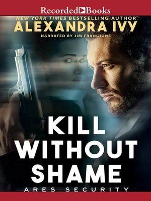 cover image of Kill Without Shame