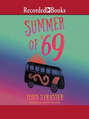 cover image of The Summer of '69