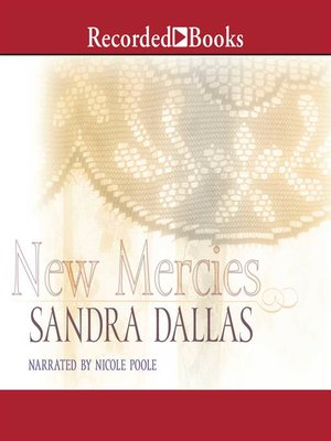 cover image of New Mercies