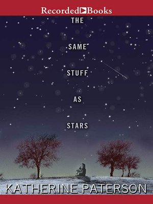 cover image of The Same Stuff as Stars
