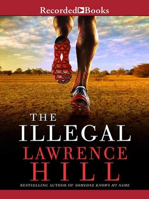 cover image of The Illegal