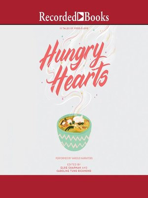 cover image of Hungry Hearts