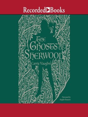 cover image of The Ghosts of Sherwood
