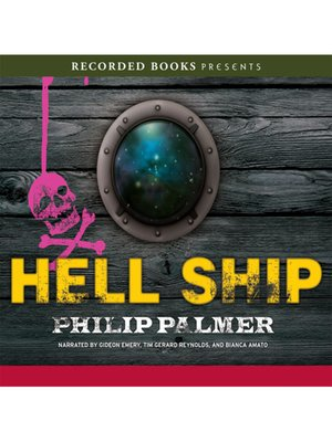 cover image of Hell Ship