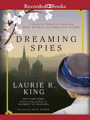 cover image of Dreaming Spies