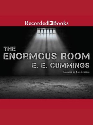 cover image of The Enormous Room