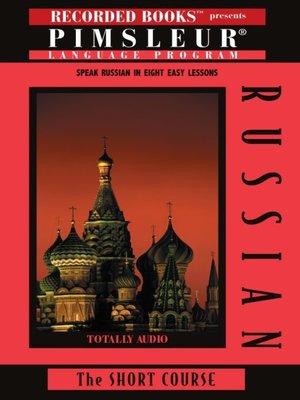 cover image of Russian