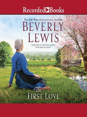 cover image of The First Love