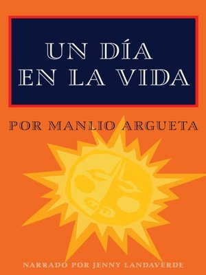 cover image of Un dia en la vida