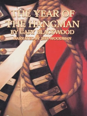 cover image of The Year of the Hangman