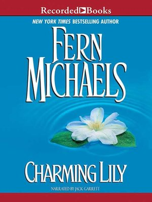 cover image of Charming Lily