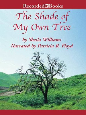 cover image of The Shade of My Own Tree