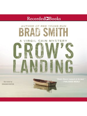 cover image of Crow's Landing
