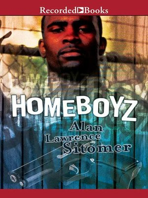 cover image of Homeboyz