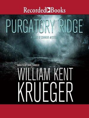cover image of Purgatory Ridge