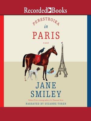 cover image of Perestroika in Paris
