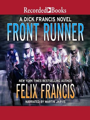 cover image of Front Runner