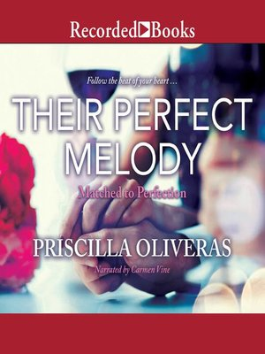 cover image of Their Perfect Melody