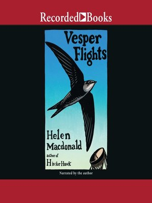 cover image of Vesper Flights