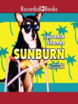 cover image of Sunburn