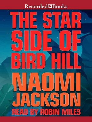 cover image of The Star Side of Bird Hill