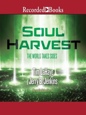 cover image of Soul Harvest