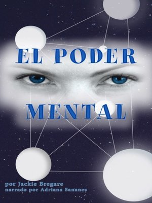 cover image of El poder mental