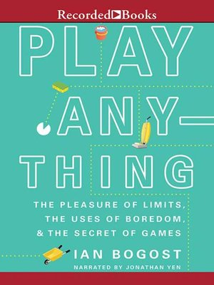 cover image of Play Anything