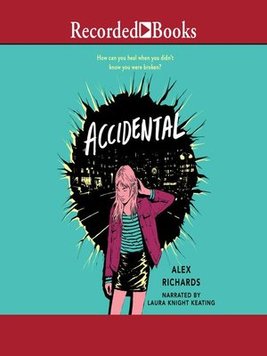 cover image of Accidental