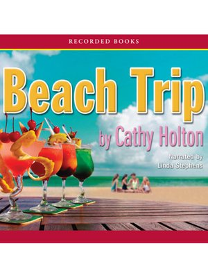 cover image of Beach Trip