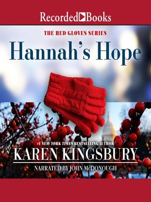 cover image of Hannah's Hope