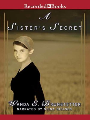 cover image of A Sister's Secret