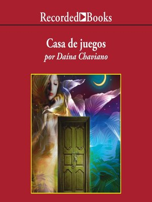 cover image of Casa de juegos (House of Games)