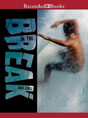 cover image of In the Break