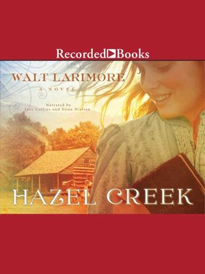 cover image of Hazel Creek
