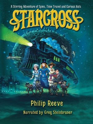 cover image of Starcross