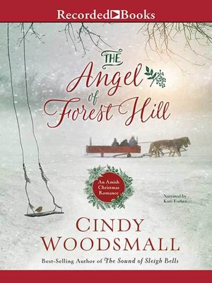cover image of The Angel of Forest Hill